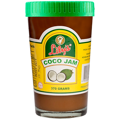 Lily's Coco Jam Spread 370g