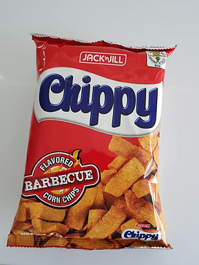 J&J Chippy BBQ Red 110g