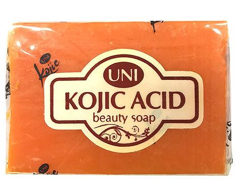 Uni Kojic Acid Beauty Soap 135g