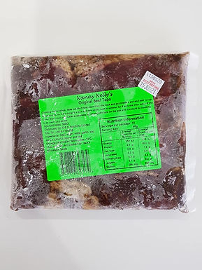 Nanay Nelly's Original Beef Tapa 500g
