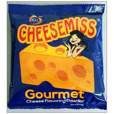 Cheesemiss Gourmet Cheese Powder 200g