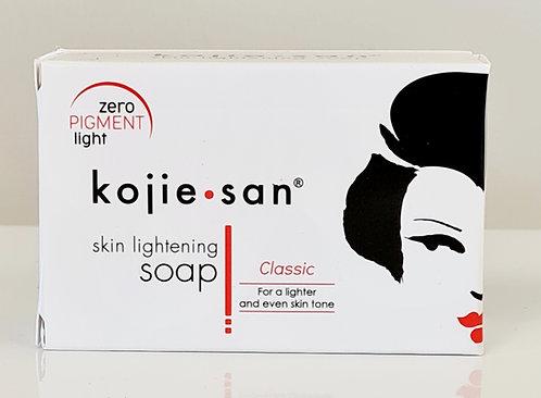Kojie San Skin Whitening Soap 135g