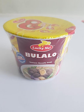 Lucky Me Supreme Mini Cup Noodles - Bulalo 40g