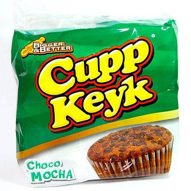 Cupp Keyk Topps - Choco Mocha 340g