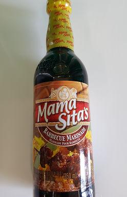 Mama Sita's BBQ Marinade Sauce 350 ml