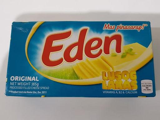 Kraft Eden Cheese 165g