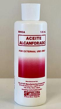 Rhea Aceite de Alcanforado 120ml