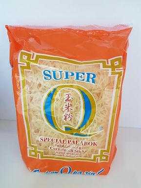 Super Q Special Palabok 500g BB: 26 October 2022