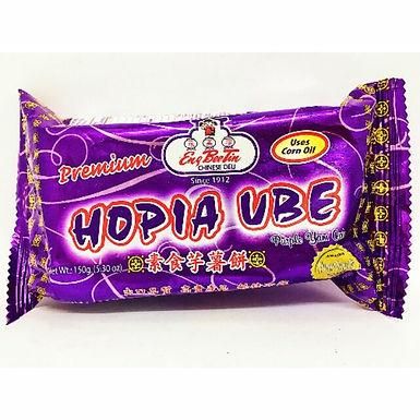 Eng Bee Tin Hopia Ube (Purple Yam Cake) 150g