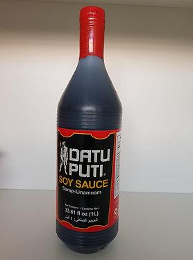 Datu Puti Soy Sauce 1L