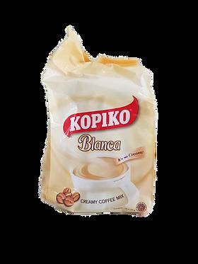 Kopiko Coffee Blanca (10 x 30g pack)