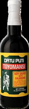 Datu Puti Toyomansi 750mL