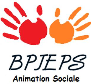 logo BPJEPS animation sociale