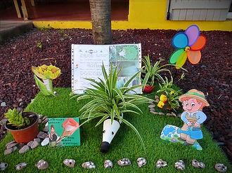 jardinage plantes décor