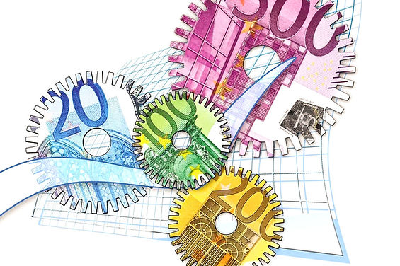 financement solutions mécanisme