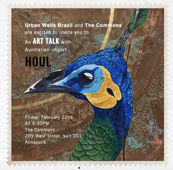 Art Talk - Year 3