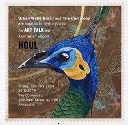 Art Talk - Year 3