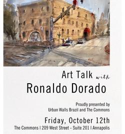 Art Talk - Year 2