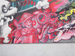 Meeting of Styles Russia