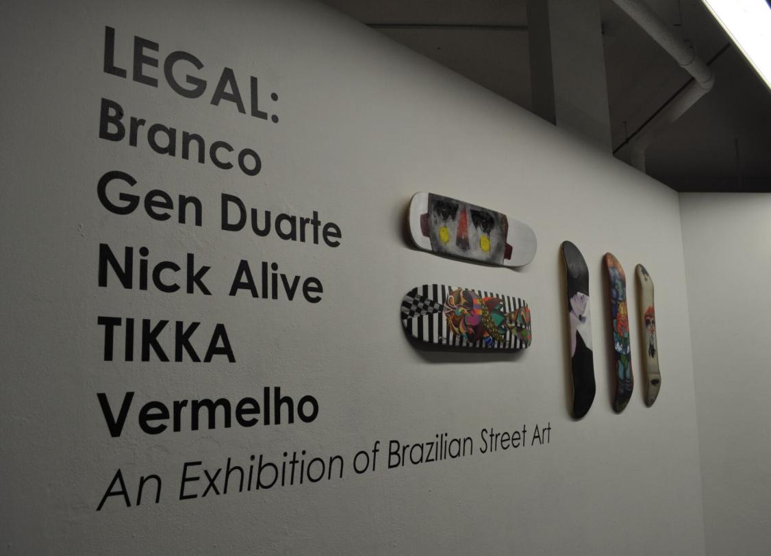 Legal Exhibit