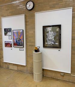Workshop and Exhibit
