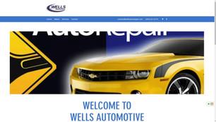 Wells Automotive