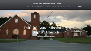 Faithful Band Missionary Baptist Church