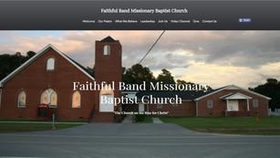 Faithful Band Missionary Baptist Church