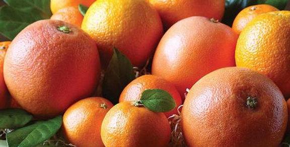 15 pound Box of Mixed Fruit