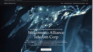 Alliance Telecom Corp
