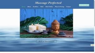 Massage Perfected