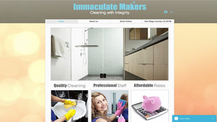 Immaculate Makers