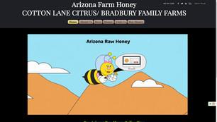 Cotton Lane Citrus/Honey