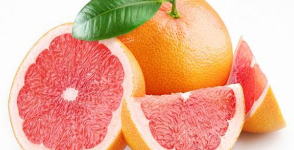 15 pound Box of Grapefruit
