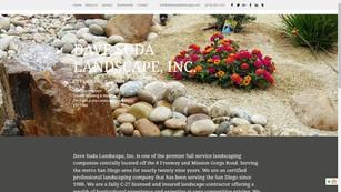 Dave Suda Landscaping