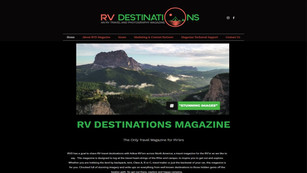 RV Destinations Magazine