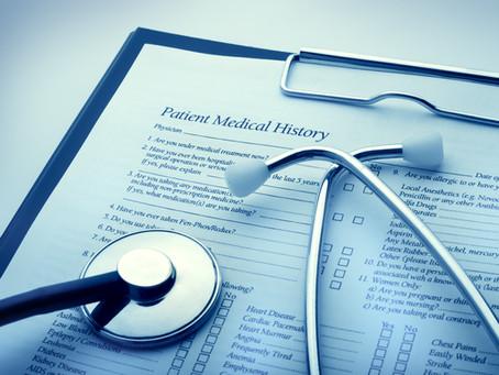 Medicare Documentation