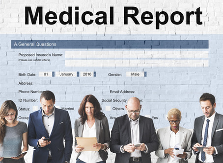 Medicare Audit Results: Orthosis