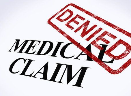 The Psychological Impacts of a Medicare Audit