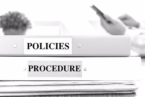 DMEPOS POLICY AND PROCEDURE MANUAL
