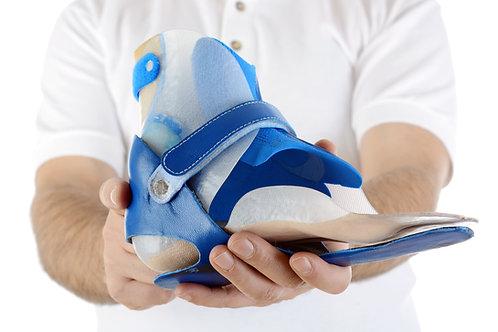 SELF TRAINING: Intro to Orthotics and Braces Training