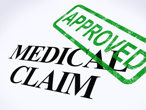 SELF TRAINING: Intro to Medicare Audits