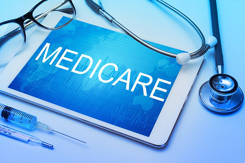 SELF TRAINING: Intro To Medicare