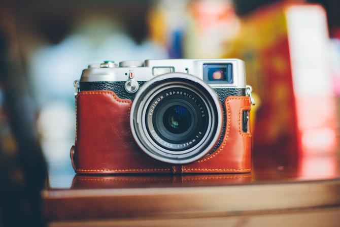 My Favorite Little Camera