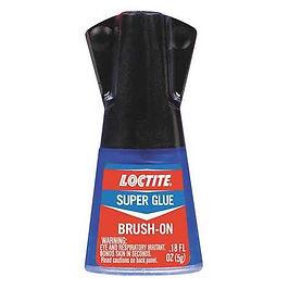 Brush-on Super Glue