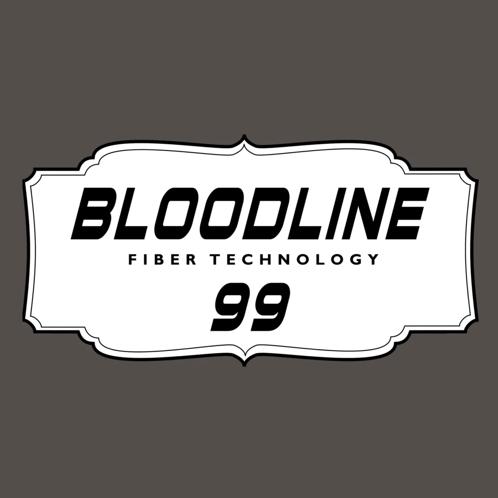 Bloodline 99 Flemish Twist String