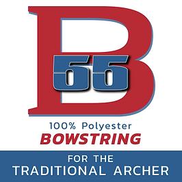 B55 Flemish Twist String