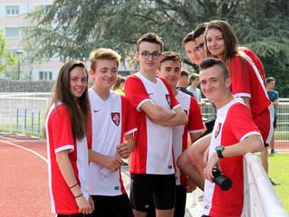 Journée sportive pour nos Jeunes !