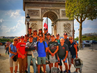 Les JSP3 à PARIS !