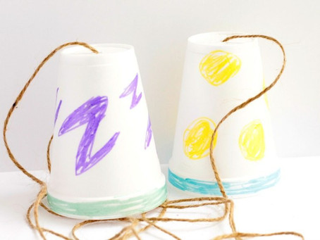 7 Easy DIY Projects for Kids to Make at Home